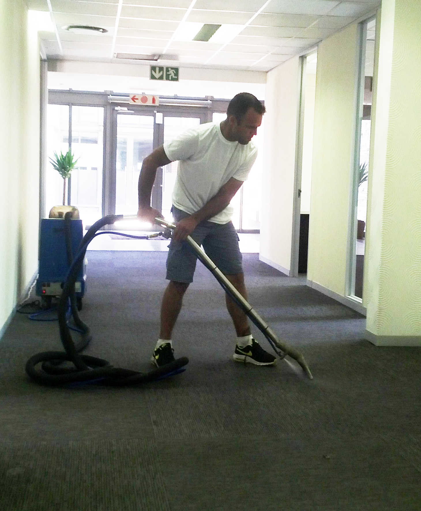 Home Carpet Cleaners East Rand