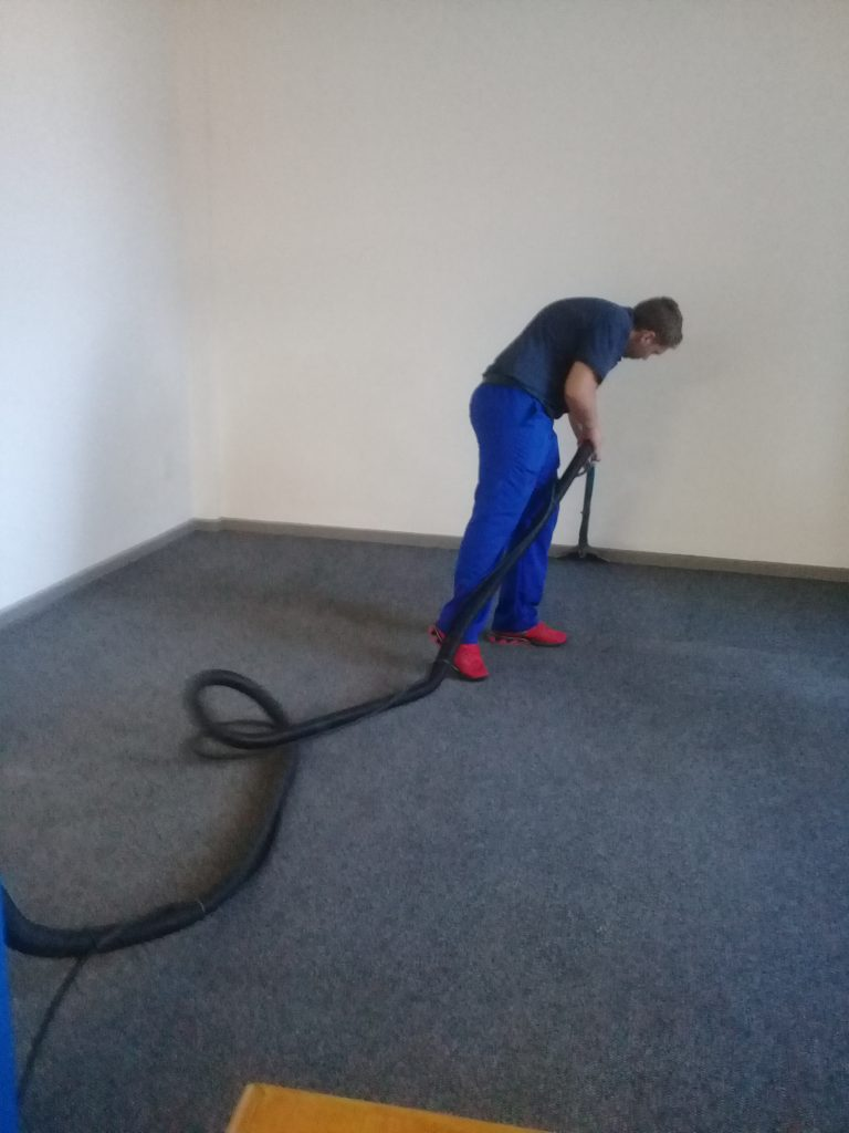 Carpet Cleaners Albertsdal
