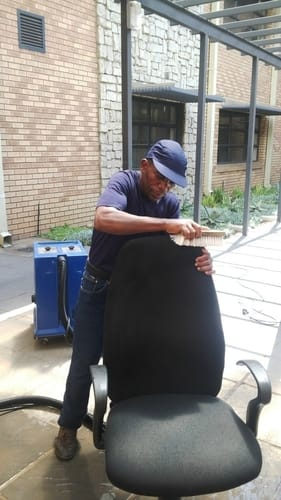 Upholstery Cleaning East Rand